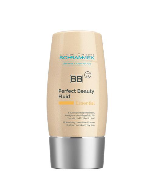 BB Perfect Beauty Fluid