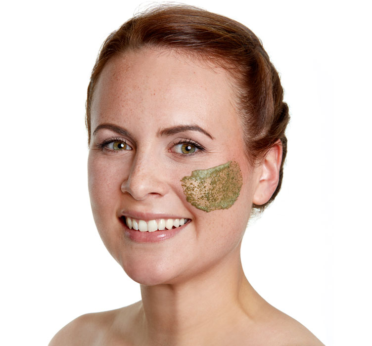 GREEN PEEL® Herbal Peeling