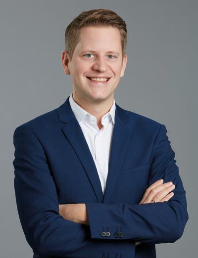 Alexander Drusio (MBA)
